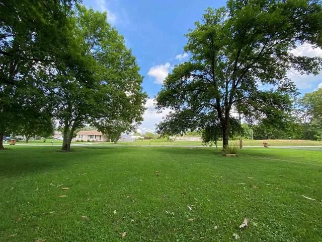 0 Sparkman Ave, Moulton, AL 35650 (MLS #168448) :: MarMac Real Estate