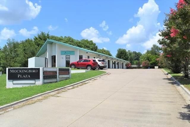 1604 Mockingbird Ct, Florence, AL 35630 (MLS #168449) :: MarMac Real Estate