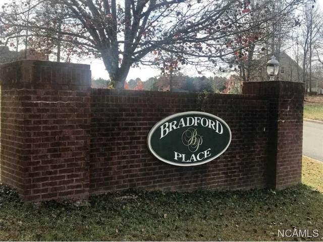 LOT 28 Bradford Pl, Vinemont, AL 35179 (MLS #376458) :: MarMac Real Estate