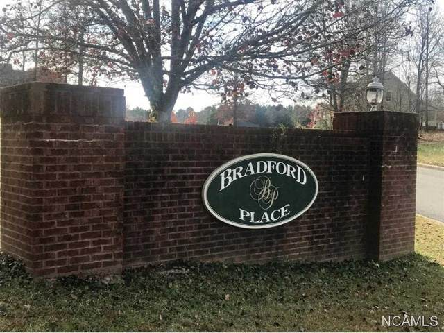 LOT 3 Bradford Pl, Vinemont, AL 35179 (MLS #376459) :: MarMac Real Estate