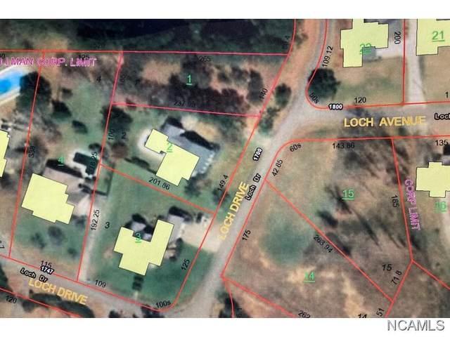 000 Loch Dr, Cullman, AL 35055 (MLS #377361) :: MarMac Real Estate