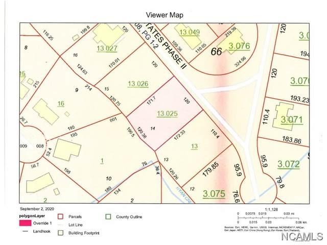 00 SE Churchill Ln, Cullman, AL 35055 (MLS #377481) :: MarMac Real Estate