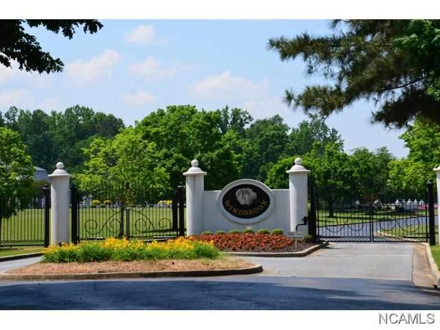 LOT 9 Windbrook Blvd, Cullman, AL 35055 (MLS #377502) :: MarMac Real Estate