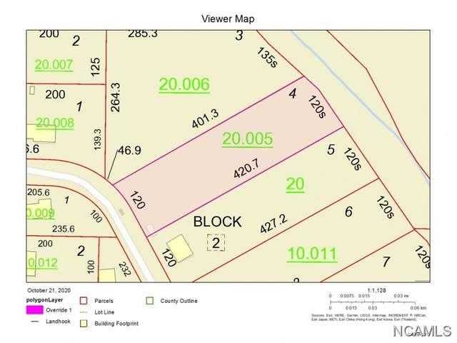 00 Co Rd 699, Cullman, AL 35055 (MLS #377546) :: MarMac Real Estate