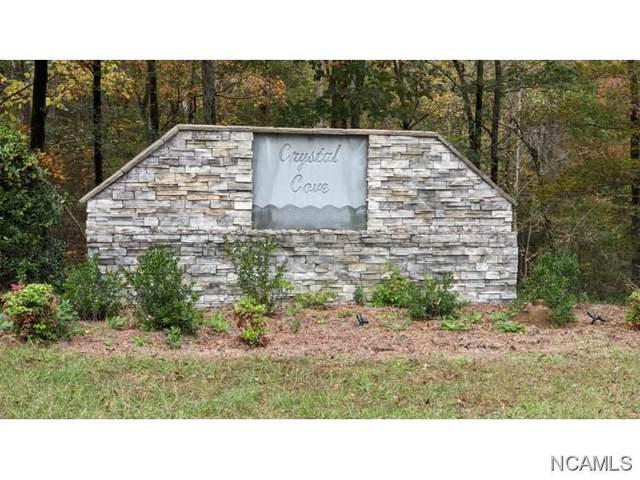 LOT 3 Co Rd 260, Cullman, AL 35057 (MLS #377550) :: MarMac Real Estate