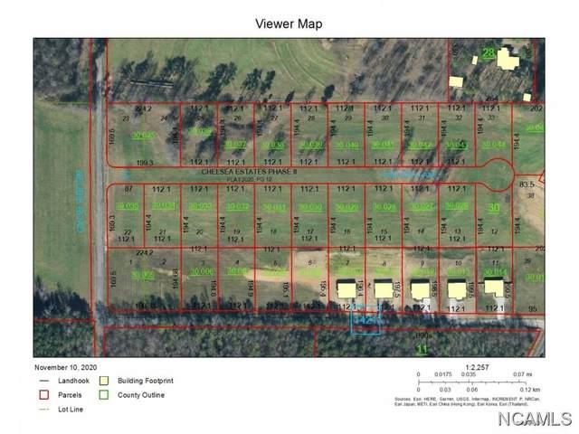 00 Co Rd 1586, Vinemont, AL 35179 (MLS #377570) :: MarMac Real Estate