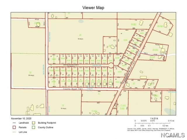 00 Co Rd 1586, Vinemont, AL 35179 (MLS #377572) :: MarMac Real Estate