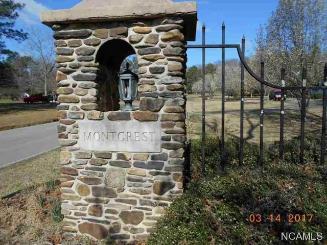 LOT 15 North Montcrest, Cullman, AL 35057 (MLS #382619) :: MarMac Real Estate