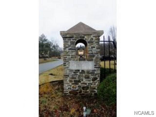 LOT 69 South Montcrest, Cullman, AL 35057 (MLS #382646) :: MarMac Real Estate