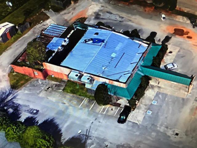 814 Hwy 72, Tuscumbia, AL 35674 (MLS #424357) :: MarMac Real Estate