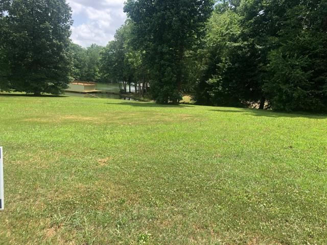 00 Heron Cove Rd, Killen, AL 35645 (MLS #424895) :: MarMac Real Estate