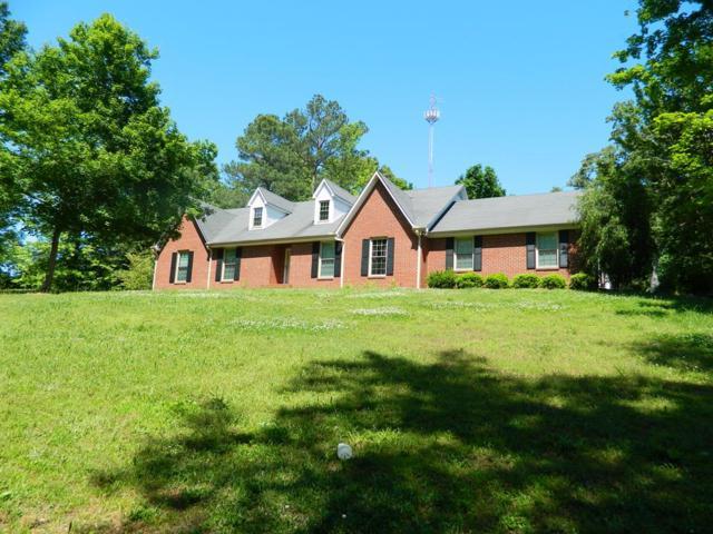 249 Signor Dr, Russellville, AL 35653 (MLS #426536) :: MarMac Real Estate