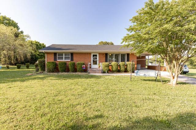 13563 Hwy 72, Rogersville, AL 35652 (MLS #426665) :: Coldwell Banker Elite Properties
