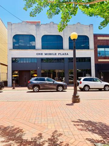 118 E Mobile St E, Florence, AL 35630 (MLS #427095) :: MarMac Real Estate