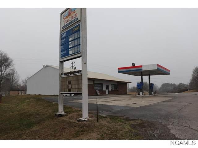 11 Co Rd 1291, Vinemont, AL 35179 (MLS #427097) :: MarMac Real Estate