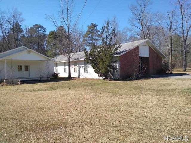 2004 Liberty Ave Nw, Russellville, AL 35653 (MLS #427106) :: MarMac Real Estate