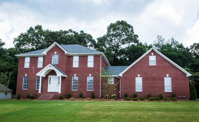 951 Kensington Pl, Tuscumbia, AL 35674 (MLS #427120) :: MarMac Real Estate