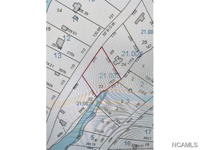 00 Co Rd 3146, Houston, AL 35572 (MLS #427130) :: MarMac Real Estate