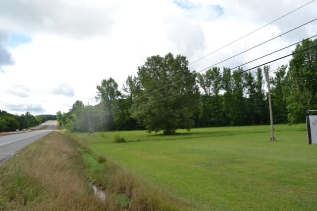 5434 Hwy 43, Tuscumbia, AL 35674 (MLS #427133) :: MarMac Real Estate