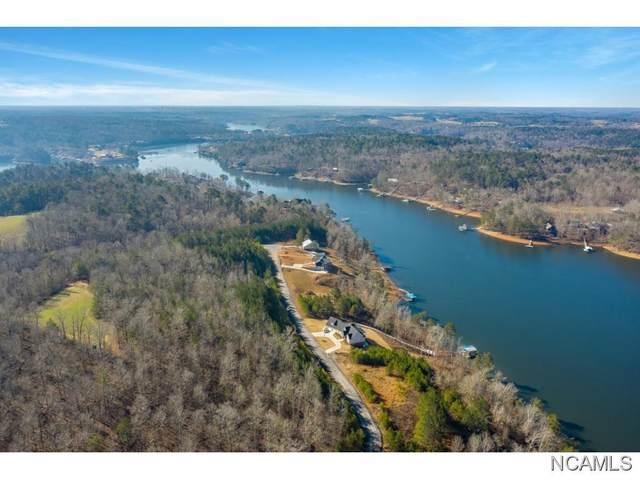 404 Co Rd 907, Crane Hill, AL 35053 (MLS #427152) :: MarMac Real Estate