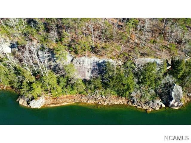 LOT 120 Sipsey Overlook, Double Springs, AL 35553 (MLS #427168) :: Amanda Howard Sotheby's International Realty