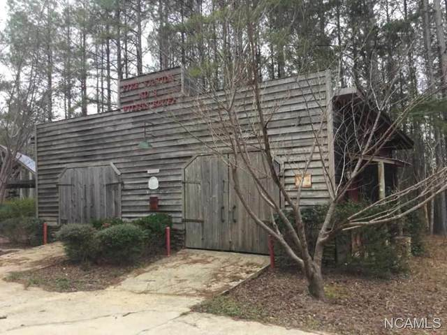 000 Co Rd 3083, Double Springs, AL 35503 (MLS #427182) :: MarMac Real Estate
