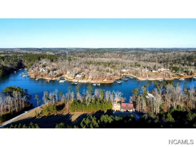 LOT 81 Sipsey Overlook, Double Springs, AL 35553 (MLS #427189) :: Amanda Howard Sotheby's International Realty
