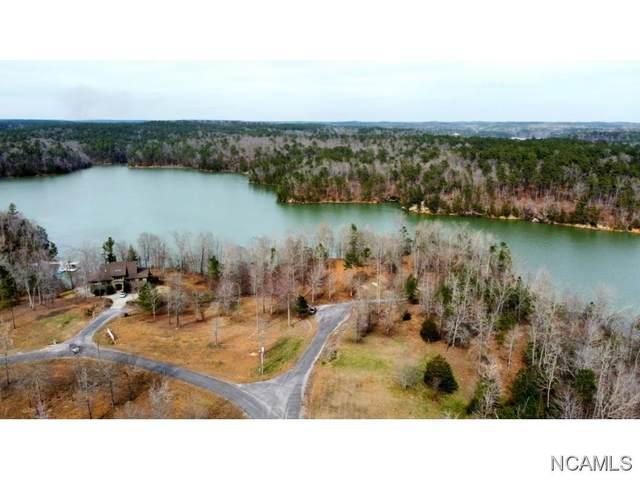 3 Lots 14, 15, & 32 Eagle Pointe, Double Springs, AL 35553 (MLS #427213) :: MarMac Real Estate