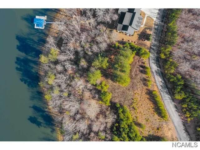 355 Co Rd 907, Crane Hill, AL 35053 (MLS #427214) :: MarMac Real Estate