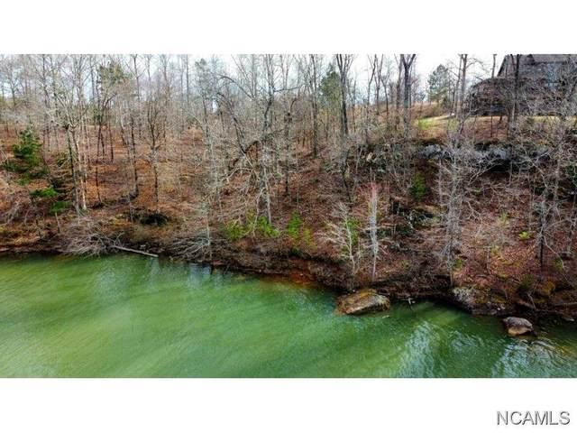 LOT15&32 Eagle Pointe Landing, Double Springs, AL 35553 (MLS #427217) :: MarMac Real Estate