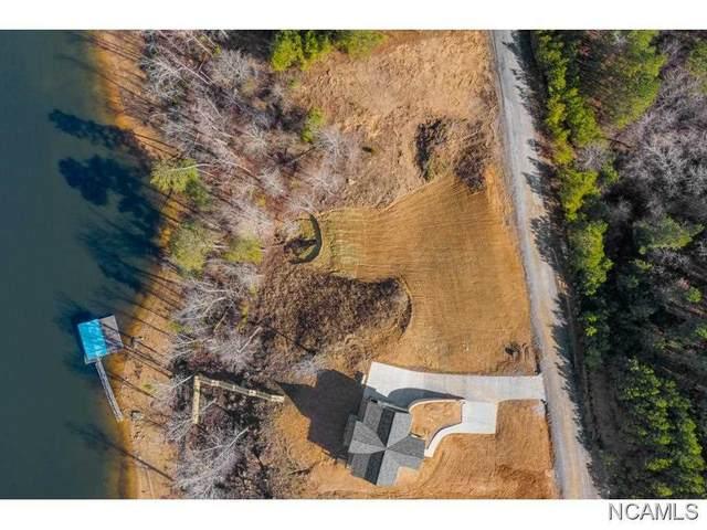 316 Co Rd 907, Crane Hill, AL 35053 (MLS #427222) :: MarMac Real Estate