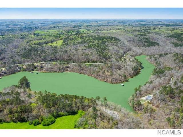 00 White Oak Place, Arley, AL 35541 (MLS #427234) :: MarMac Real Estate