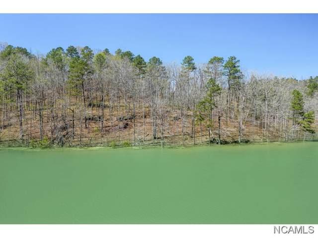 00 White Oak Place, Arley, AL 35541 (MLS #427238) :: MarMac Real Estate