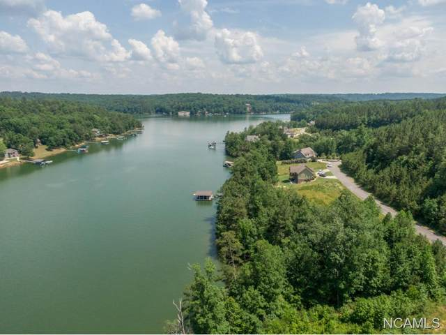 LOT 5 Phase Ii Waterbound, Crane Hill, AL 35053 (MLS #427276) :: MarMac Real Estate
