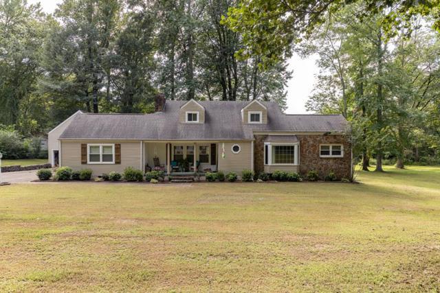 253 Cr 455, Killen, AL 35645 (MLS #427359) :: Coldwell Banker Elite Properties