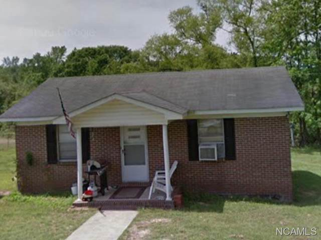 360 Sycamore Dr, Muscle Shoals, AL 35661 (MLS #427426) :: MarMac Real Estate