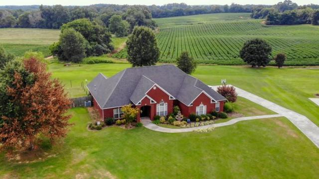 182 Meadow Ridge Ln, Rogersville, AL 35652 (MLS #427546) :: Coldwell Banker Elite Properties
