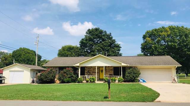 107 Chickamauga St, Sheffield, AL 35660 (MLS #427578) :: Coldwell Banker Elite Properties