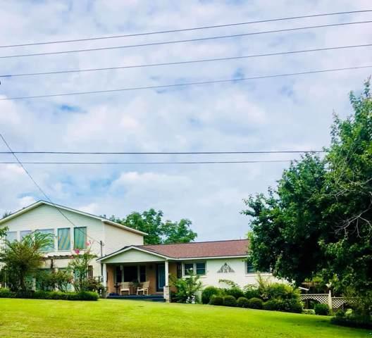519 J C Mauldin Hwy, Killen, AL 35645 (MLS #427613) :: Coldwell Banker Elite Properties