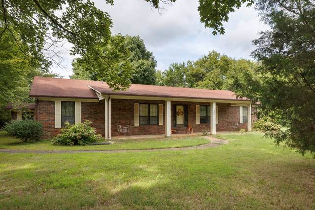 389 Cox Rd, Killen, AL 35645 (MLS #427616) :: Coldwell Banker Elite Properties