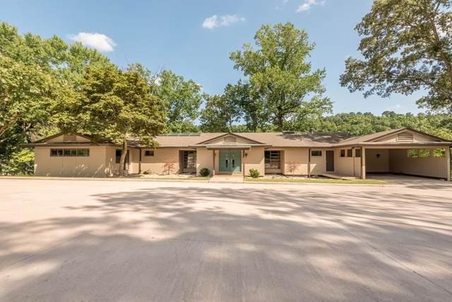 1318 Cr 404, Killen, AL 35645 (MLS #427617) :: Coldwell Banker Elite Properties