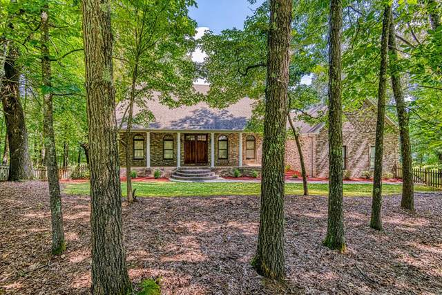 301 Walnut Creek Rd, Killen, AL 35645 (MLS #427618) :: Coldwell Banker Elite Properties