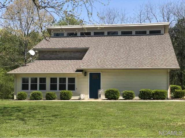 110 Jennifer Cr, Rogersville, AL 35652 (MLS #427654) :: Coldwell Banker Elite Properties