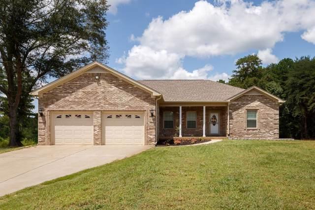 499 Cox Rd, Killen, AL 35645 (MLS #427672) :: Coldwell Banker Elite Properties