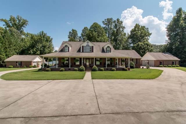 252 Oakfair Dr, Rogersville, AL 35652 (MLS #427673) :: Coldwell Banker Elite Properties