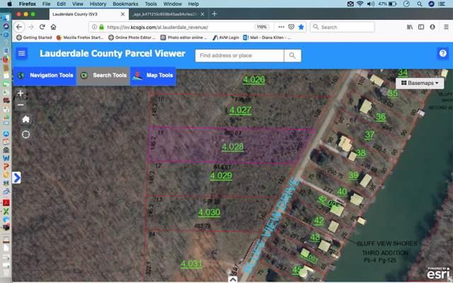 0 Cr 316, Florence, AL 35634 (MLS #427687) :: Coldwell Banker Elite Properties