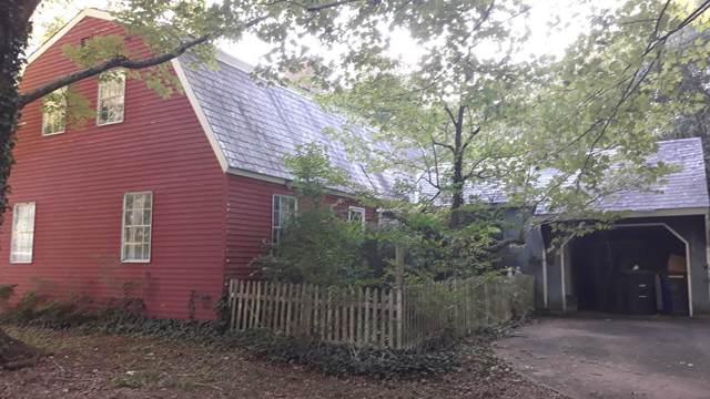 1721 Hermitage Dr, Florence, AL 35630 (MLS #427699) :: Coldwell Banker Elite Properties