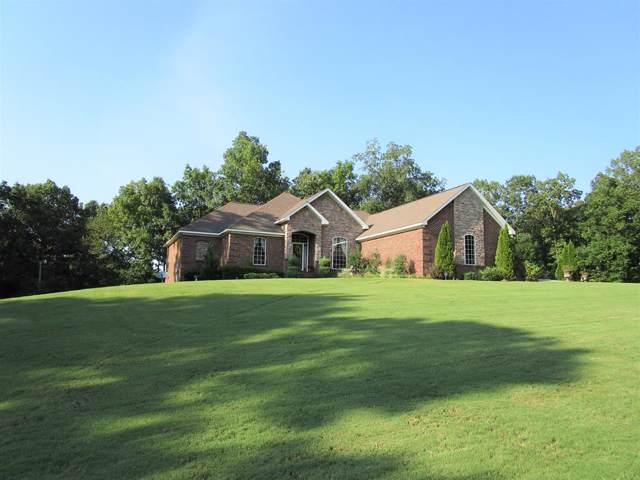 1551 Bell Rd, Russellville, AL 35653 (MLS #427709) :: Coldwell Banker Elite Properties