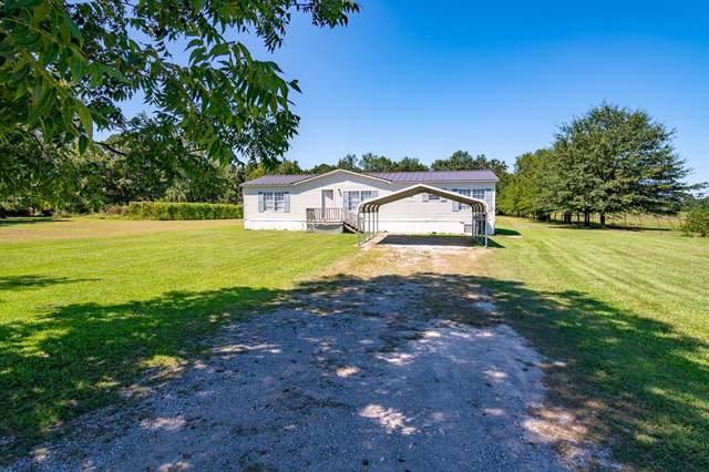 2731 Cr 92, Moulton, AL 35650 (MLS #427711) :: Coldwell Banker Elite Properties