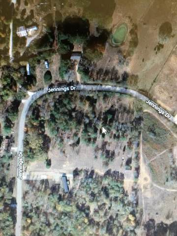 000 Jennings Dr, Florence, AL 35633 (MLS #427713) :: Coldwell Banker Elite Properties